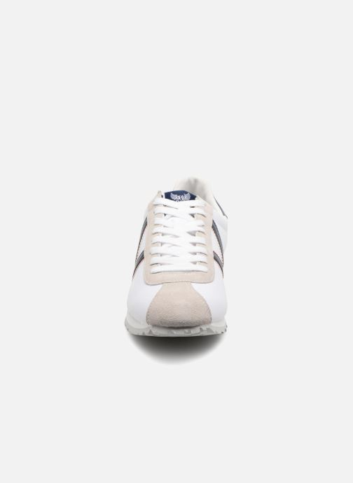 Trainers Kaporal Kif White model view